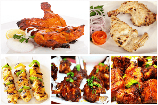 spicy Indian non-veg dishes for quick dinner