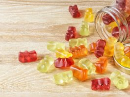 what do cbd gummies do