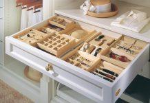 Jewelry Organized