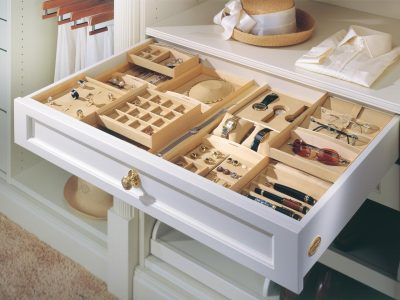 How to Keep Your Jewelry Organized