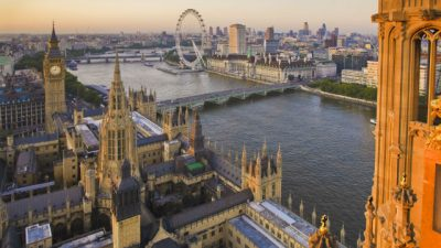 London: All Things to See