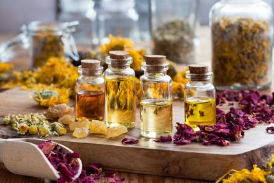 Health Benefits Of Using Extracted Oil From Plants