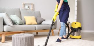 Vacuum for Your Home