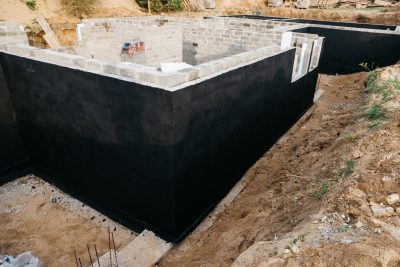 Basement Waterproofing Before Summer Season Begins