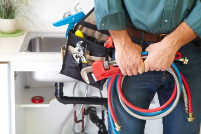 Hire A Residential Plumber