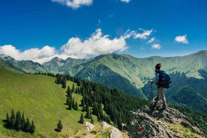 Adventurous Peak Climbing