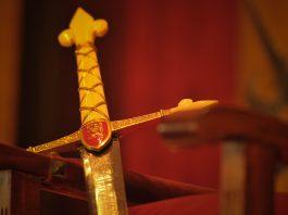 kind of sword