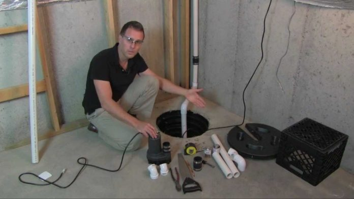 replace battery for the right battery backup sump pumps