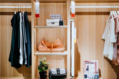 Revamp Your Wardrobe Without Spending A Fortune