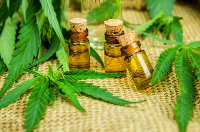 does CBD relax you