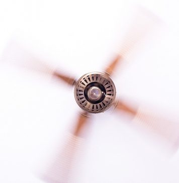 how much does it cost to install a ceiling fan