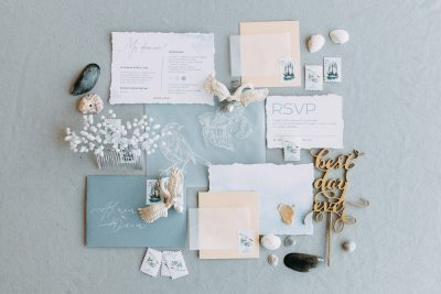A Wedding Expert's Guide to Wording Wedding Invitations