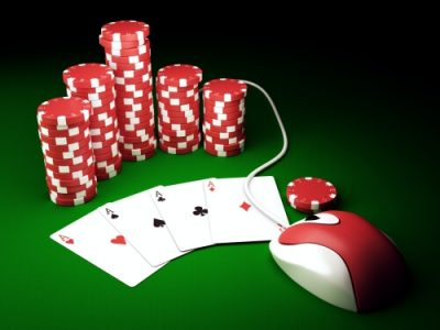 igaming poker