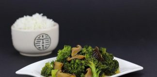 Beef And Broccoli Dishes