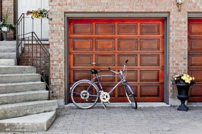 How To Find Out If Your Garage Door Spring Is Broken