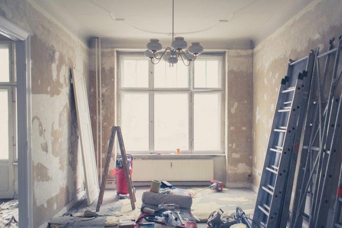 renovate or move