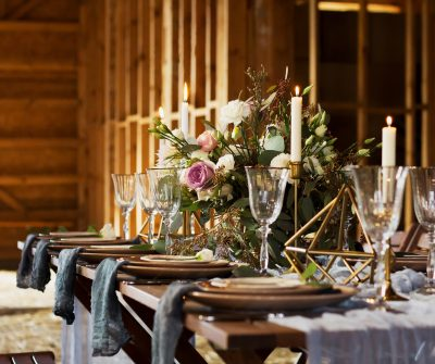 6 Rustic Wedding Ideas to Make Your Big Day Magical!