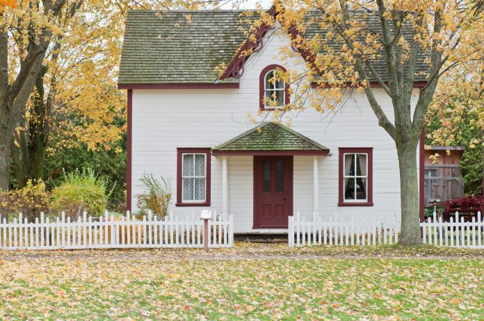 House into a Home