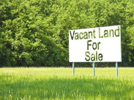 sell my land