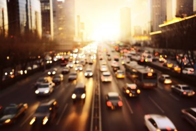 The Big City Breakdown: What to Look For in a City Car