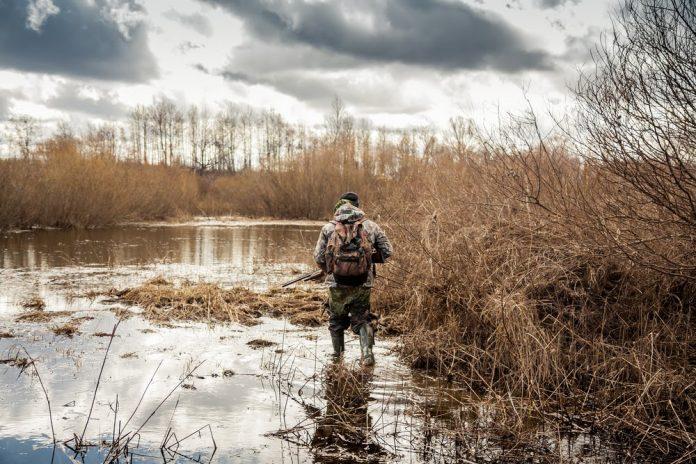 Hunting Trip Helper
