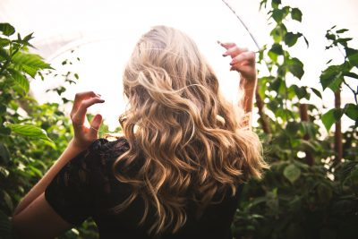 Hacks for Healthier Hair: a Guide for Curly-haired Ladies