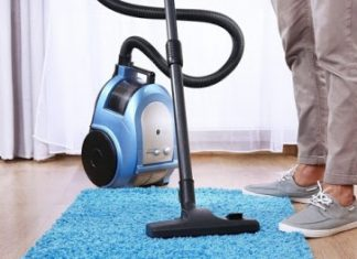 Your Carpets Clean: Tips And Tricks