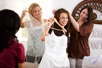 How To Plan A Bridal Shower For Your Friend