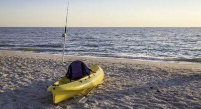 best fishing kayak under $300