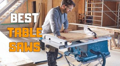 How to Find the Best Table Saw