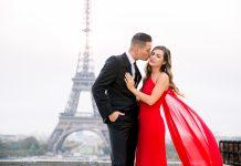 Paris - Travel bucket list