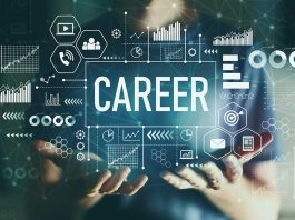 Scale Up Career
