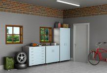 add a garage