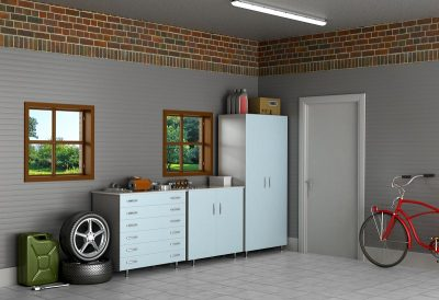 How to Add a Garage to Your Home [Step-By-Step Guide]
