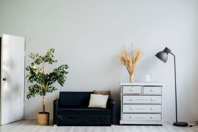 What to do with your home's spare room