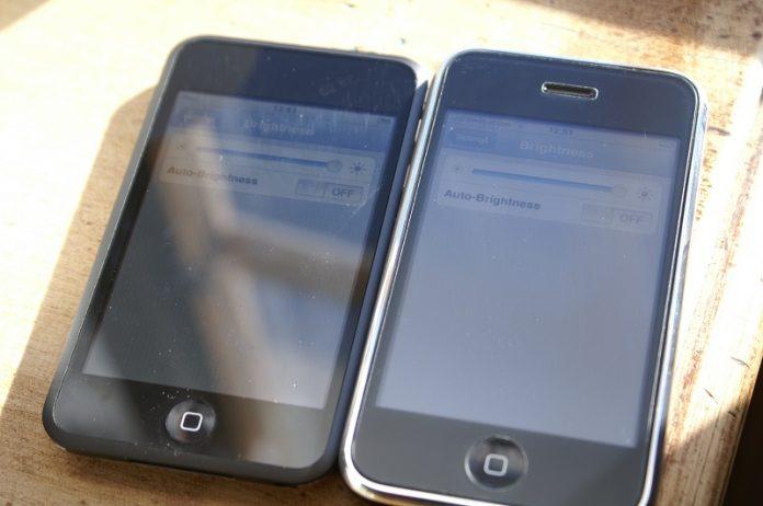 anti-glare screen protectors