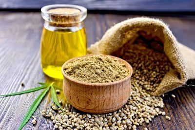 benefits of eating hemp seeds