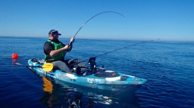 best fishing kayak under 700