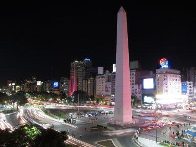 Buenos Aires - travel bucket list