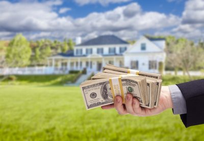 The Step-By-Step Guide to Getting All Cash for Your Home