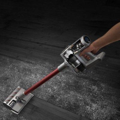 Era for Vacuum Cleaner