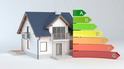 Energy Efficient Homes: 5 Tips for Saving More Money on Energy Bills