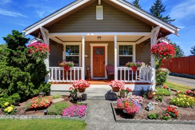 12 Easy and Affordable Exterior Home Improvement Ideas