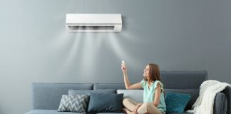 how to clean an ac