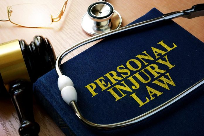 Ways a Personal injury Attorney can help your Case