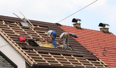 Why Roofing Services Are Important For Your Home