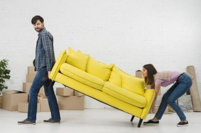 Protect Your Furniture When Moving House With These Tips