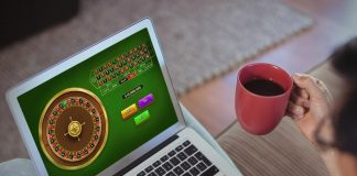 Beat the boredom with online Roulette