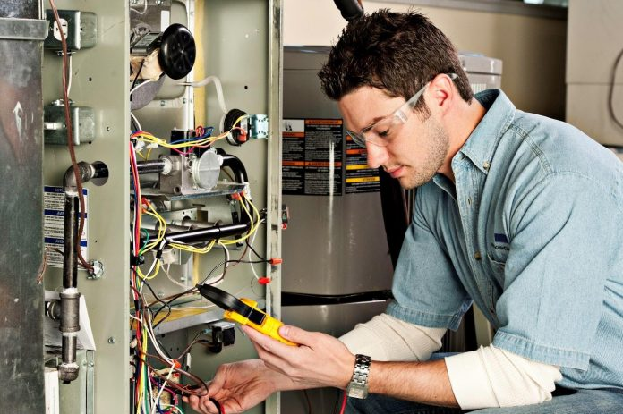 Heater Install Services