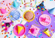 Tips for Organizing Children's Birthday Celebrations